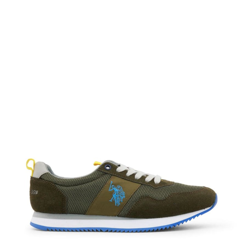 U.S. Polo - NOBIL4226S8_HN1 - green / 41 - Shoes Sneakers
