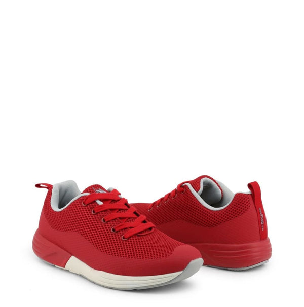 U.S. Polo - TAREL4121S9_M1 - Shoes Sneakers