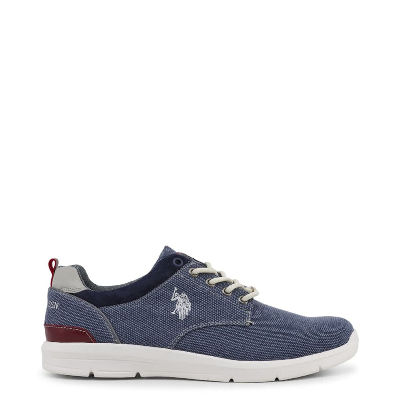 U.S. Polo - WALDO4004W7_C1 - blue / 41 - Shoes Sneakers