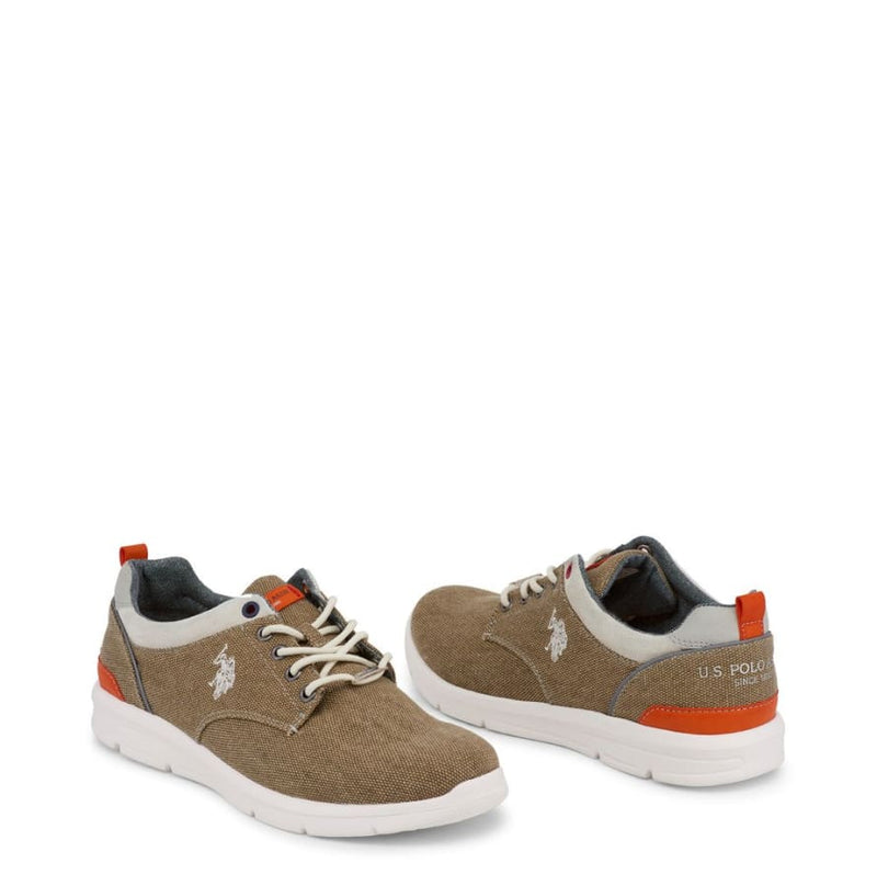 U.S. Polo - WALDO4004W7_C1 - Shoes Sneakers