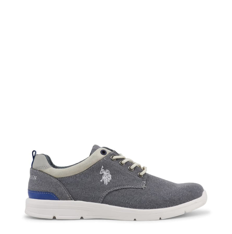 U.S. Polo - WALDO4004W7_C1 - grey / 40 - Shoes Sneakers