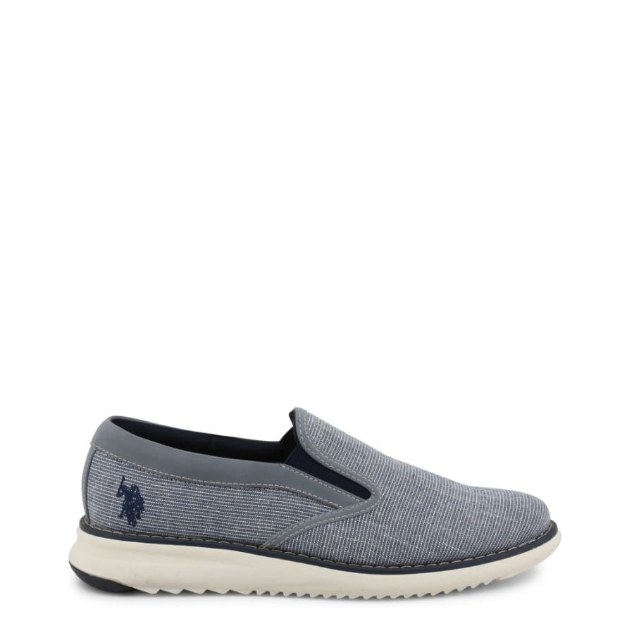 U.S. Polo - YAGI4138S9_T1 - blue / 40 - Shoes Slip-on