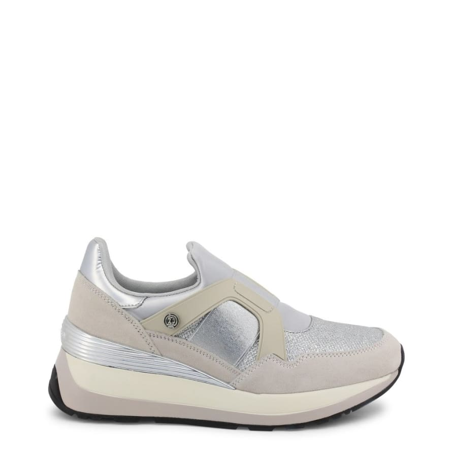 U.S. Polo - YLA4009W8_TY1 - grey / 37 - Shoes Sneakers