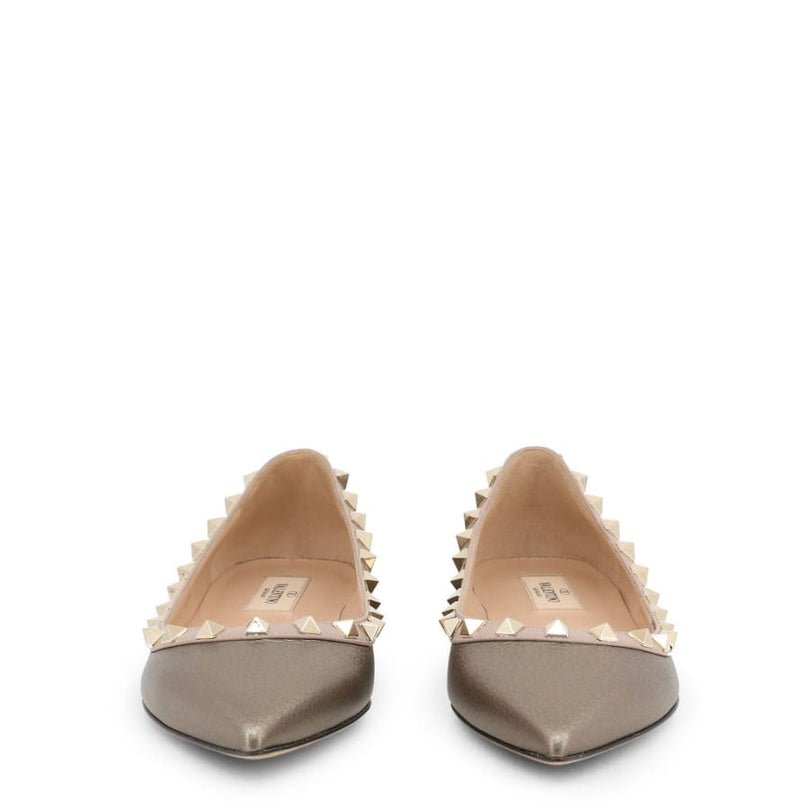 Valentino - LW1S0403VIW - Shoes Ballet flats