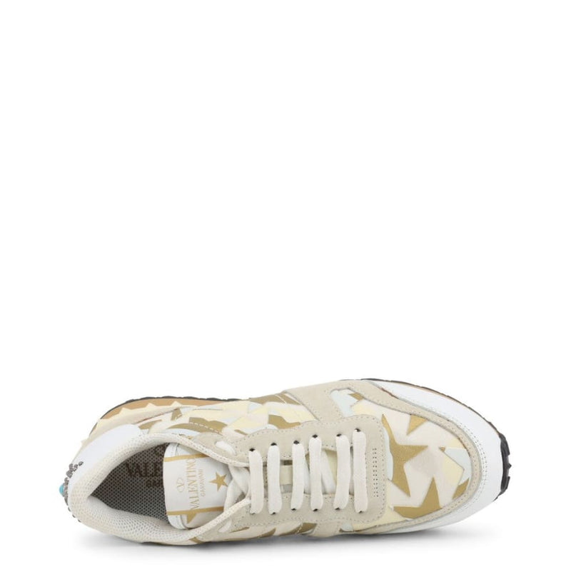 Valentino - LW3S0291TNK - Shoes Sneakers