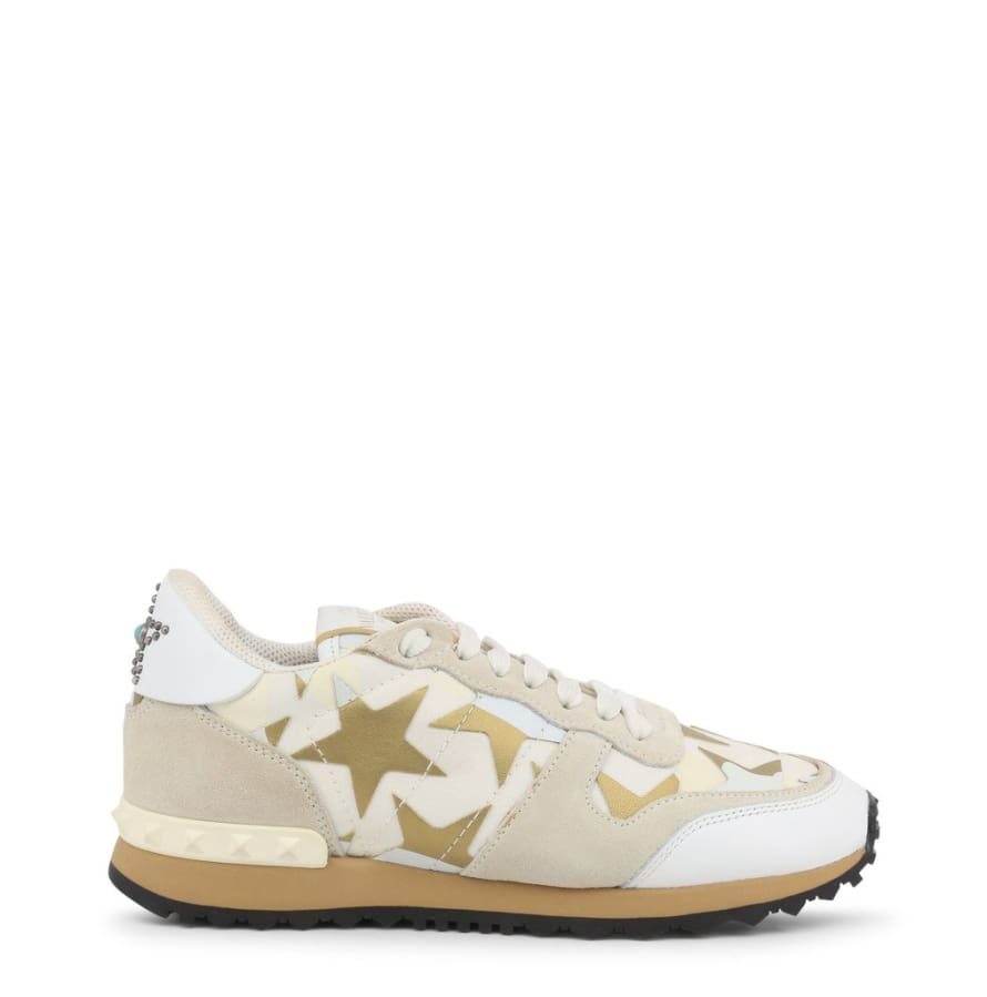 Valentino - LW3S0291TNK - brown / 35 - Shoes Sneakers
