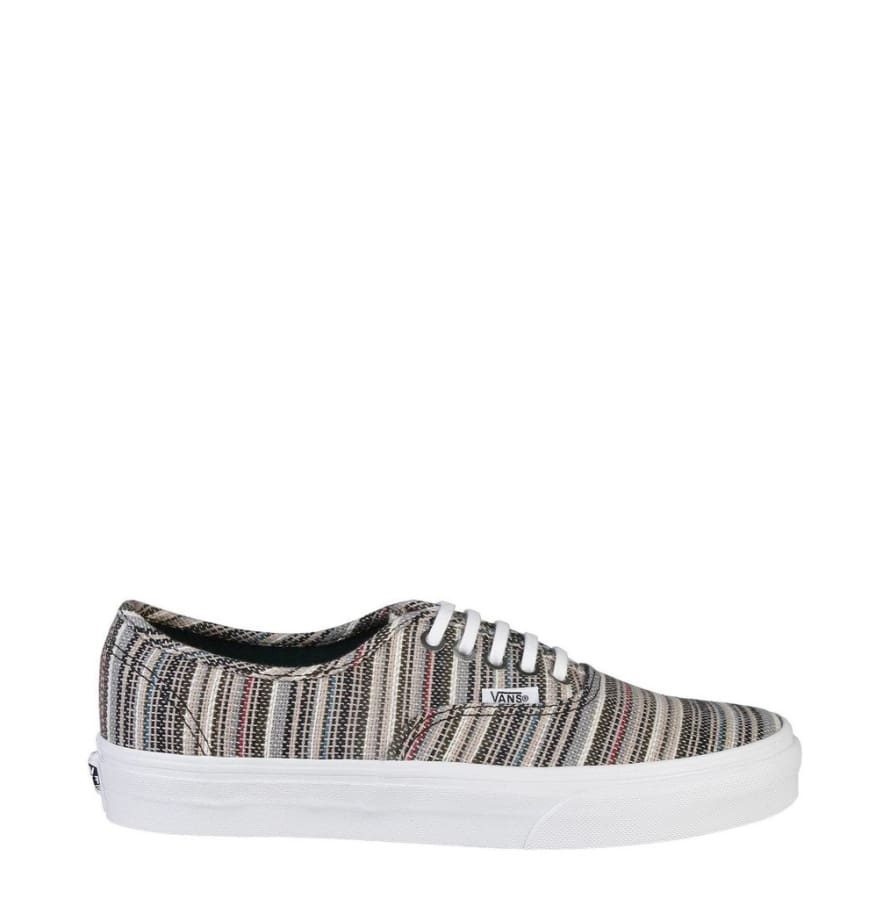 Vans - AUTHENTIC - grey / 7 - Shoes Sneakers