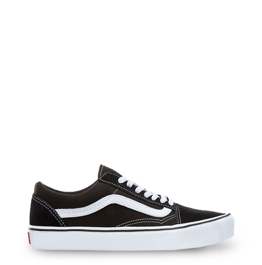 Vans - OLD-SKOOL-LITE - black / 5.5 - Shoes Sneakers