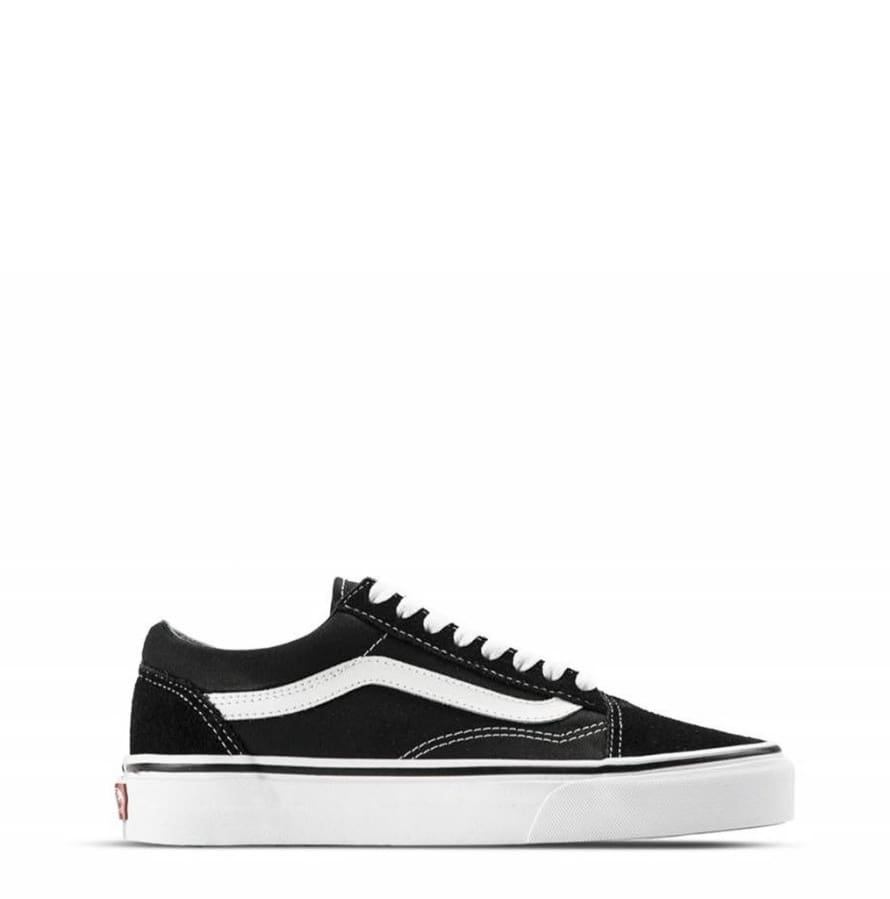 Vans - OLDSKOOL - black / 36 - Shoes Sneakers