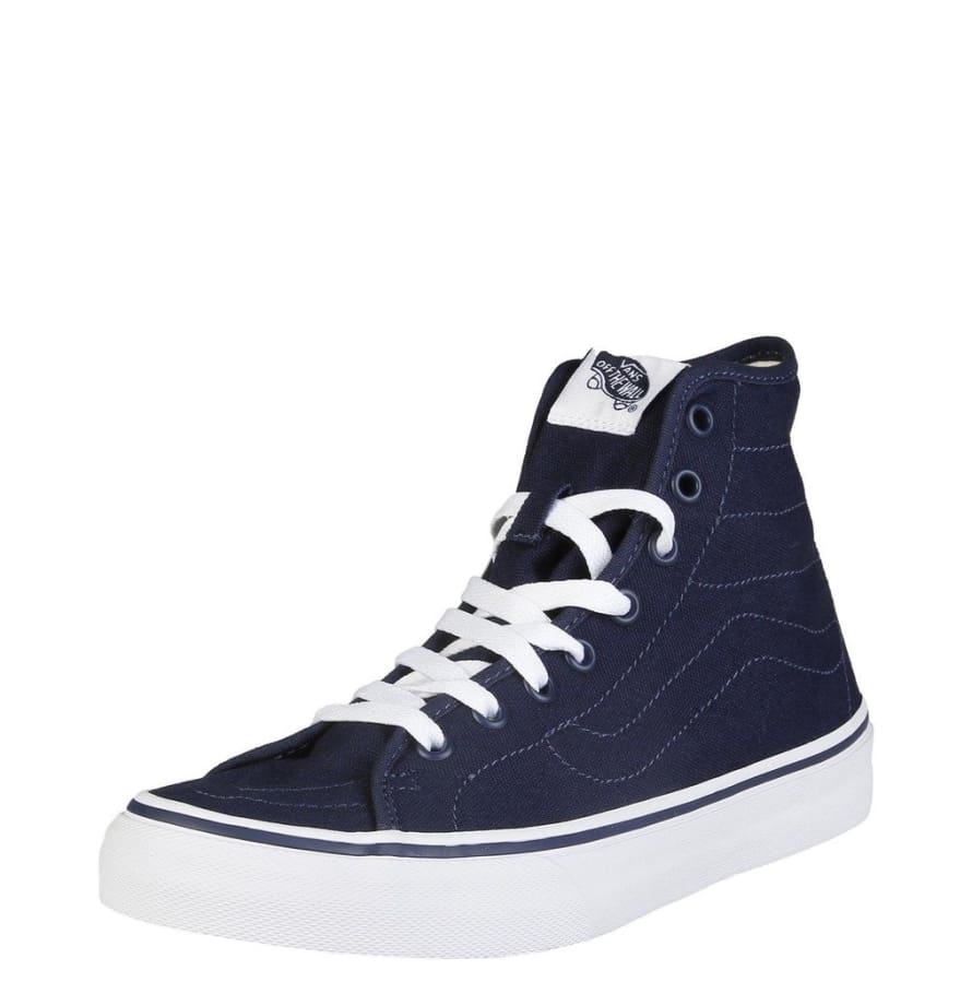 Vans - SK8-HI - Shoes Sneakers