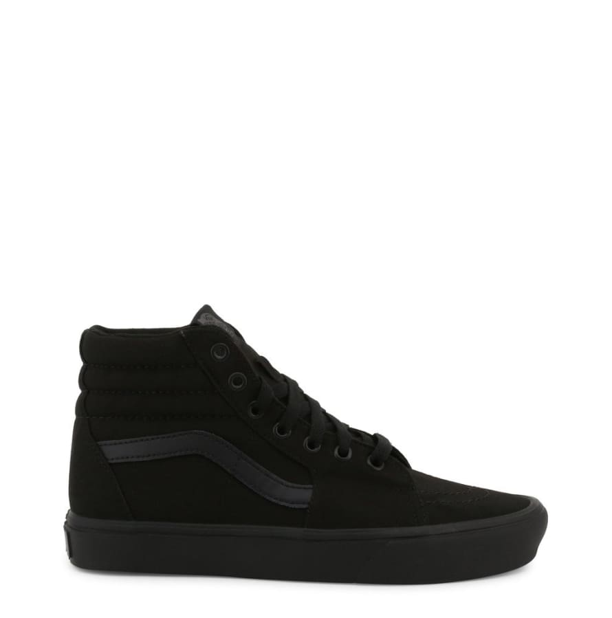 Vans - SK8-HI LITE_VN0A2Z - black / 4.5 - Shoes Sneakers