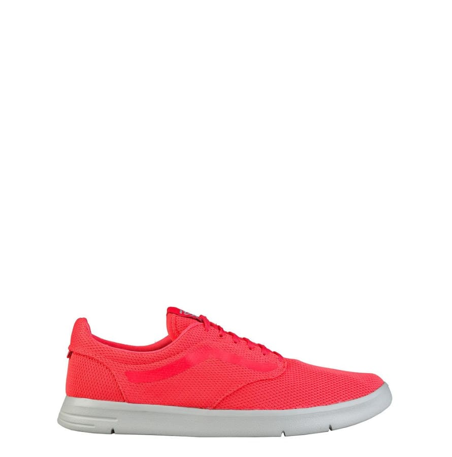 Vans - VVHHZU - red / 7.5 - Shoes Sneakers