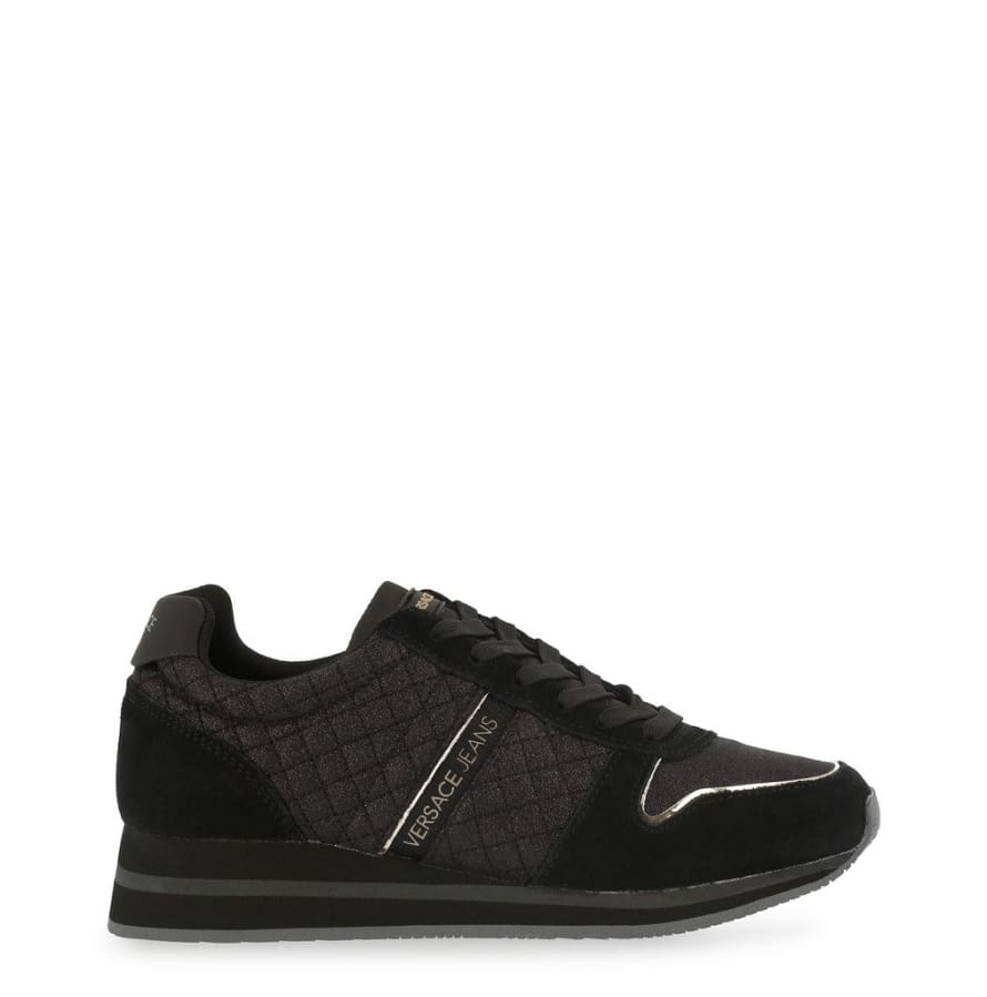 Versace Jeans - E0VSBSA1 - black / 36 - Shoes Sneakers