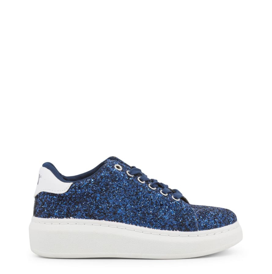 Xti - 046172 - blue / 36 - Shoes Sneakers