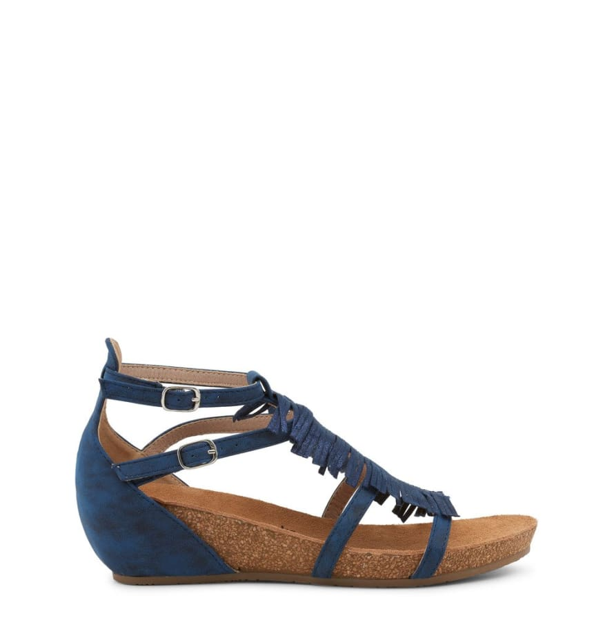 Xti - 046557 - blue / 36 - Shoes Sandals