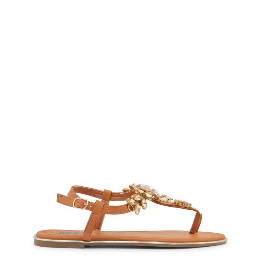 Xti - 046797 - brown / 35 - Shoes Sandals