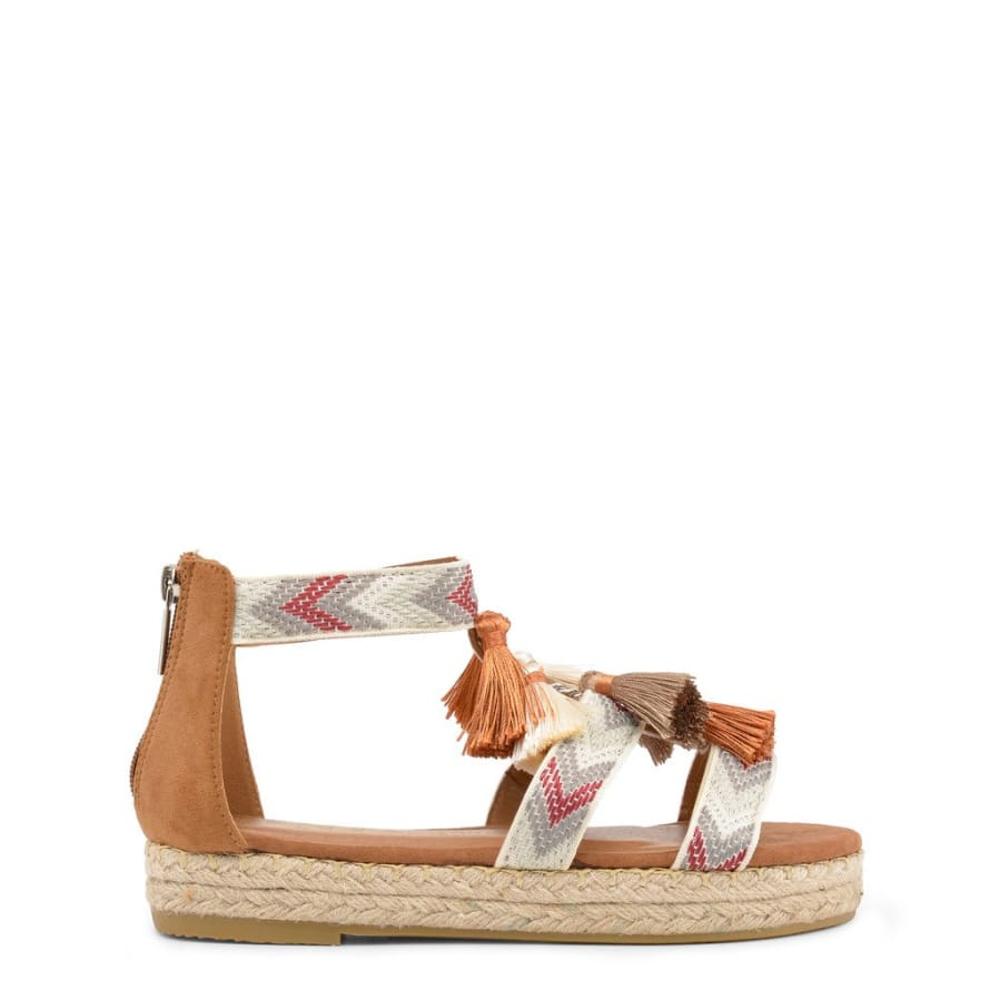 Xti - 046902 - brown / 36 - Shoes Sandals