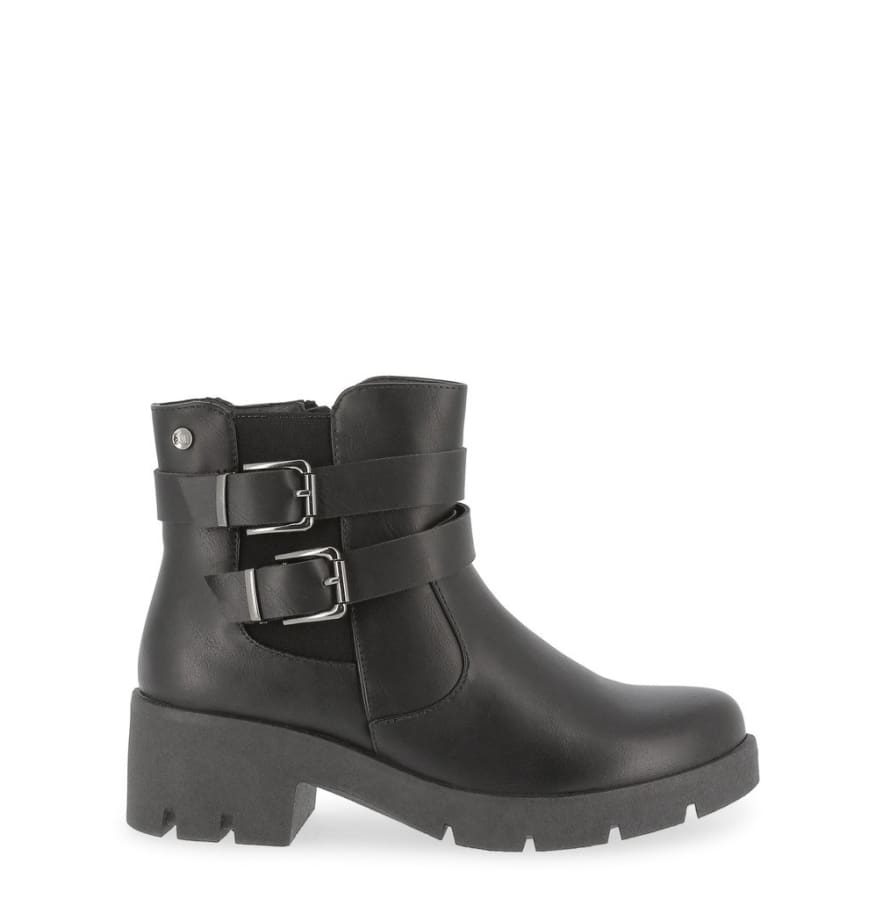 Xti - 33893 - black / 35 - Shoes Ankle boots