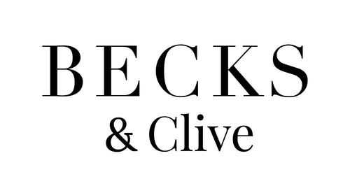 Becks and Clive