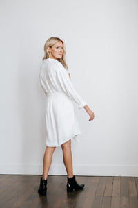 Lucie Shift Dress