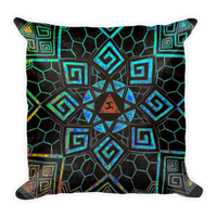 Offering Mandala Meditation Pillows