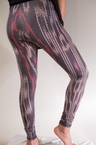 T'nalak Leggings