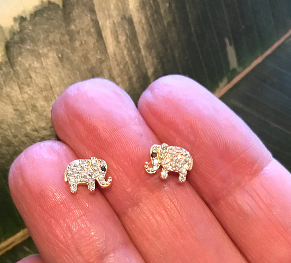 Luck Earrings