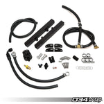 034 Fuel Rail Kit - Complete Drop-In