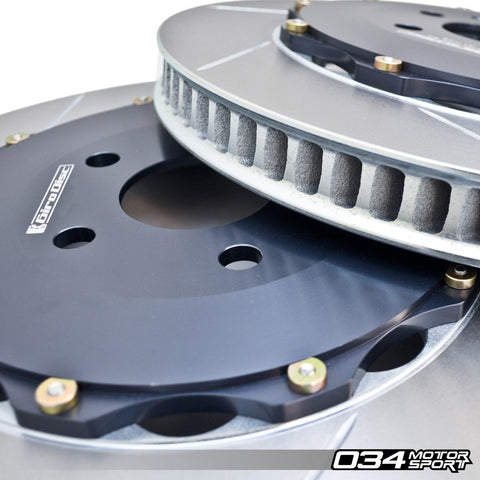 Girodisc Front 2-Piece Floating Rotor Pair