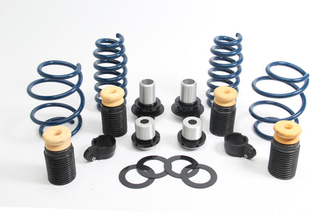 Dinan High Performance Adjustable Coil-Over System - F80 M3