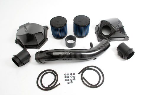 Dinan Carbon Fiber Cold Air Intake