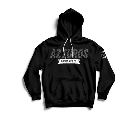 AZ Euros Try & Keep Up Hoodie