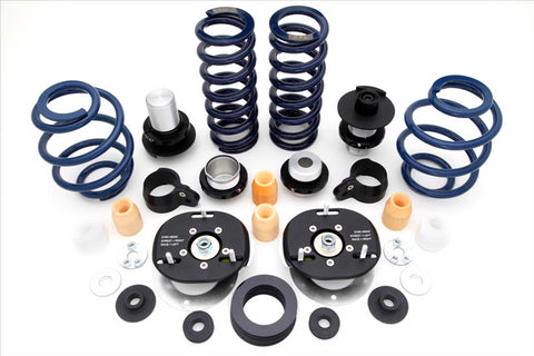 Dinan High Performance Adjustable Coil-Over System - E90/92/93 M3 2008-2013