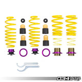 KW Height Adjustable Lowering Spring Kit