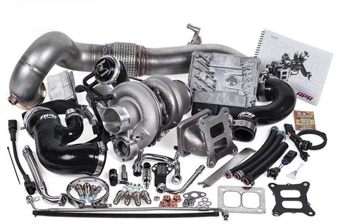 APR EFR7163 Turbocharger System