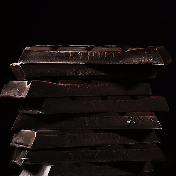 How To Choose The Right Bar Of Chocolate For Your Recipe?