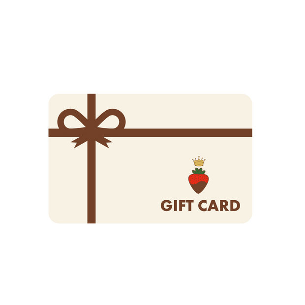 Queen Delights Gift Cards - Queen Delights