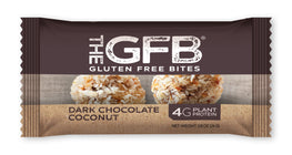 Custom Case - Bites TWINS - The GFB - The Gluten Free Bar