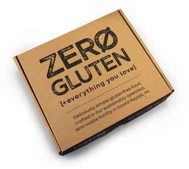 2 Bites Bags Sample Pack - The GFB - The Gluten Free Bar