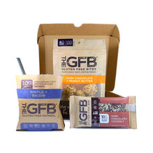 All Products Sample Pack - The GFB - The Gluten Free Bar