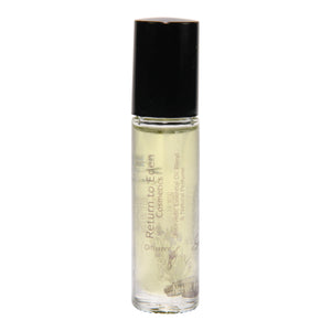 Kapha Calm Natural Perfume for Overactive Kapha Dosha
