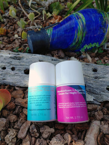 Meadowfoam + Argan Hand & Body Day Cream