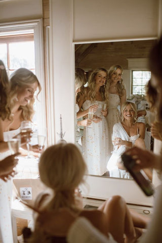 The Mine Co - The Importance of Self Awareness For Every Bride - Blog Post - Wedding Inspiration