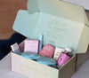 The Mine Company - Bridal Self-Care Box - Bridal Wellness Kit - 7 premium wellness items for $99