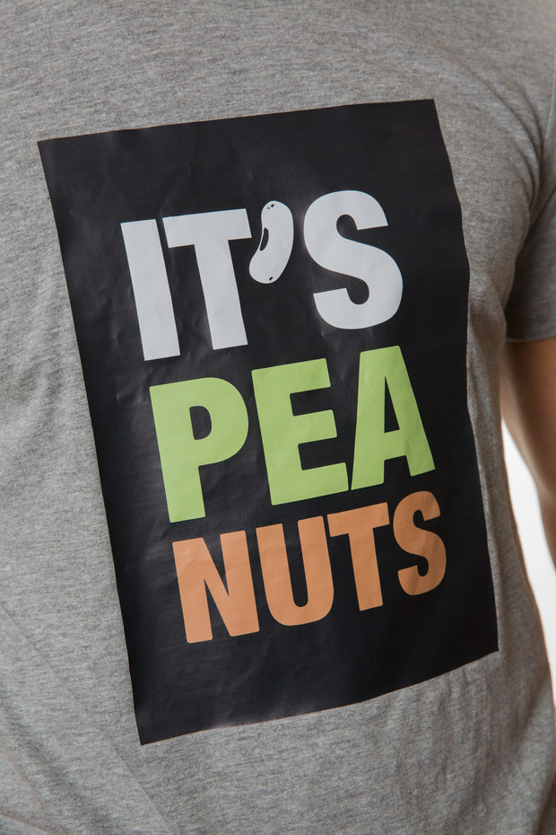 It's Pea Nuts by Isabel Felice da Silva