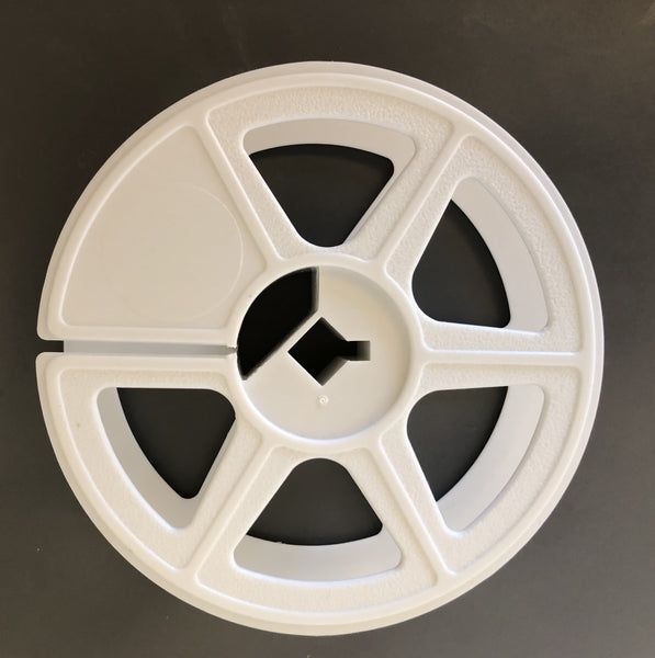 16MM 100 Foot Movie Film Reel