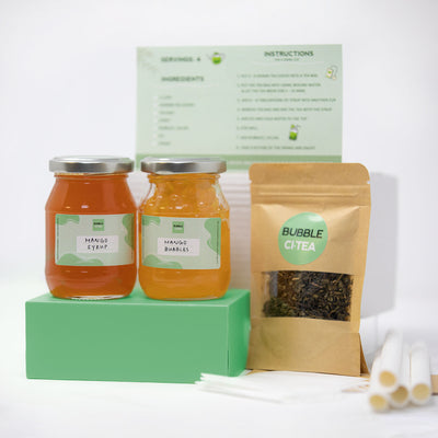 Fruit Tea Kit