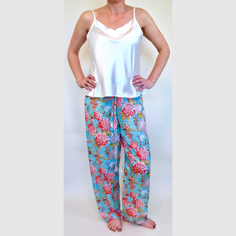 Cottage Garden Lounge Wear
