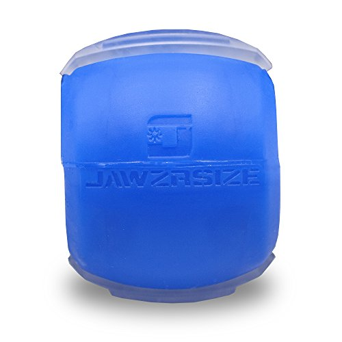 Jawzrsize Jaw Exerciser And Neck Toning