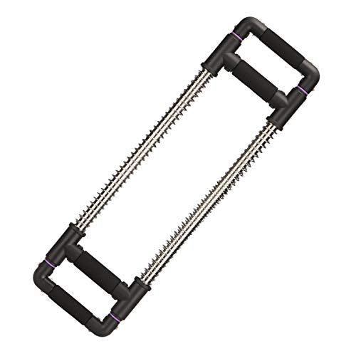GoFitness Super Push Down Bar
